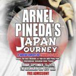 Arnel Pineda's Japan Journey