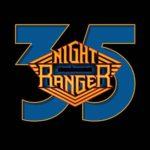 ディーンが Night Rangerのツアーに参加