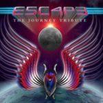 """Journey Tribute Band """"Escape"""""""